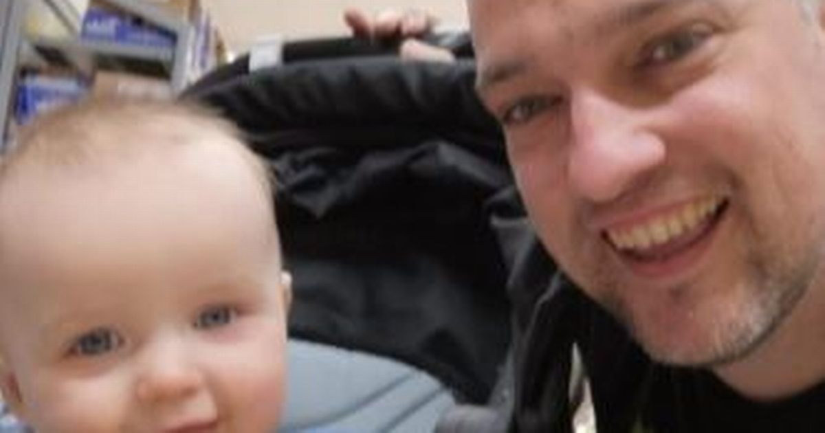 Police officer killed three-year-old son before committing suicide, police believe