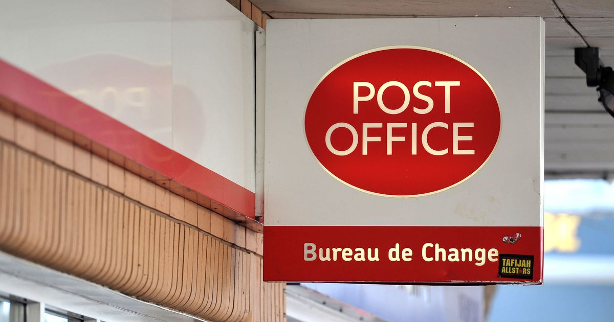 Post Office signs first ever click-and-collect deal with external delivery company