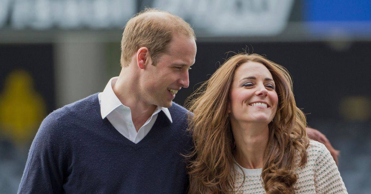 Prince William has an annoying and messy habit according to Kate Middleton