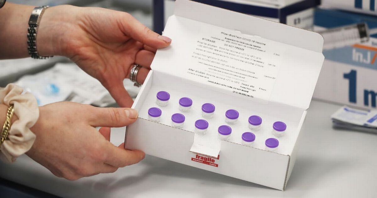 Probe into link between jab and period problems but no risk to pregnancy
