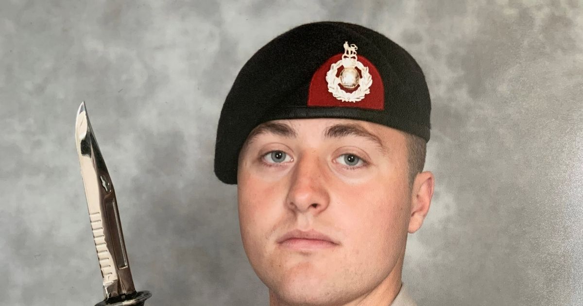 Royal Marines ordered to improve training safety after the death of a 20-year-old recruit