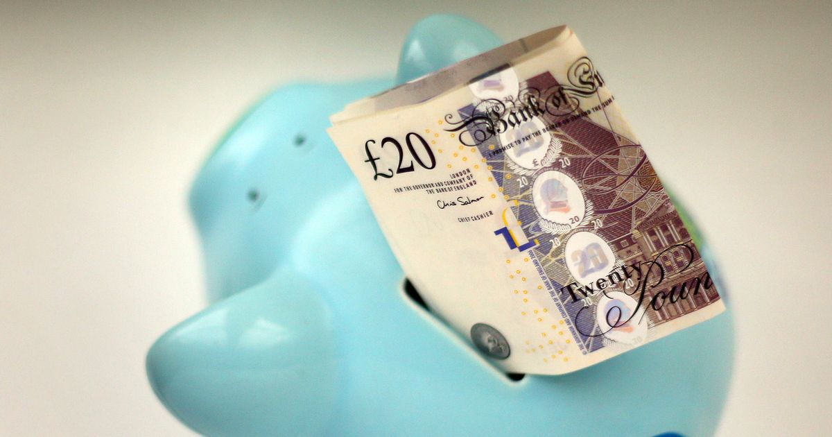 Rule change for State Pension could mean massive income drop when your partner dies