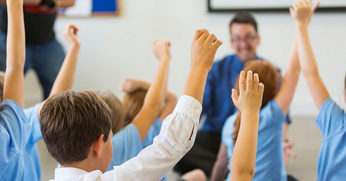Schools in England carrying out Covid tests 'inevitably' means disruption to start of term