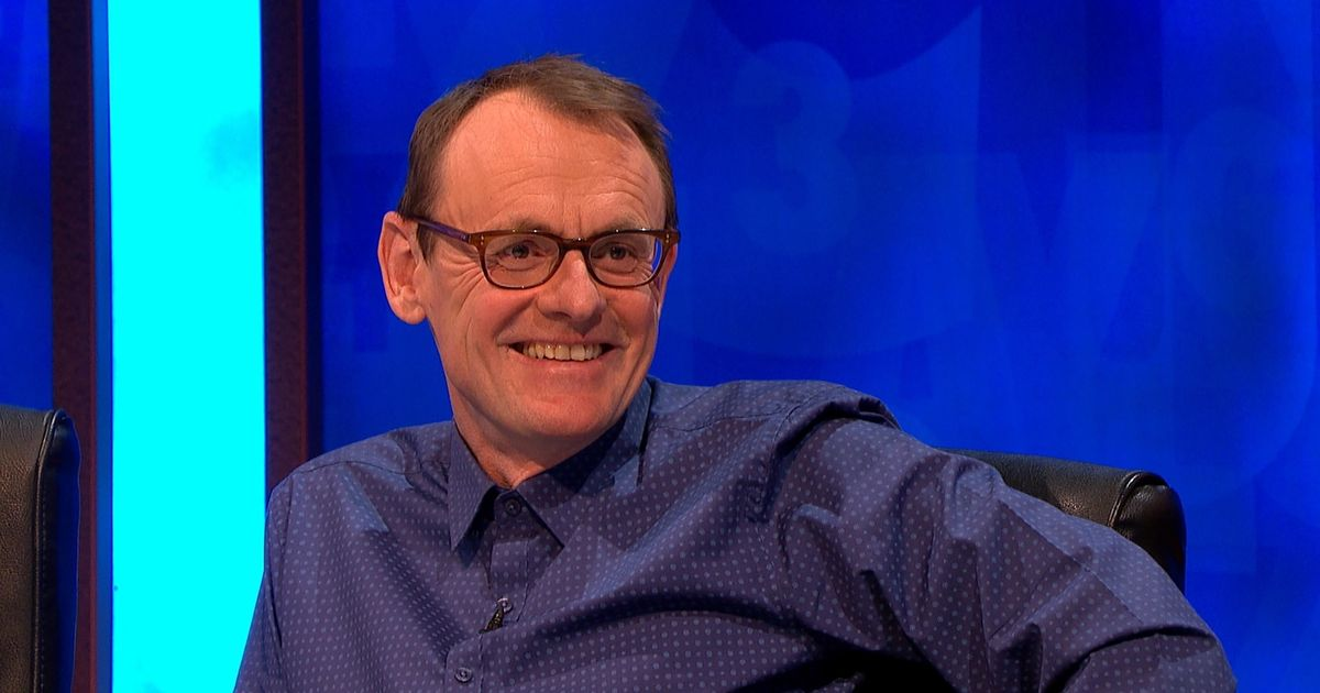 Sean Lock died after private two-year battle with lung cancer