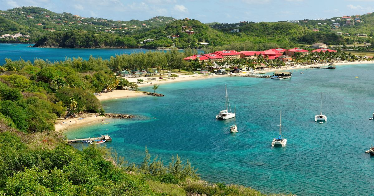 St Lucia 'in real peril' of being added to UK's red list for international travel