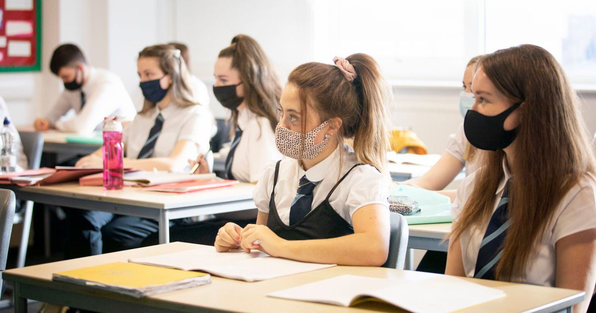 Stark Covid-19 warning from scientists as children start heading back to school
