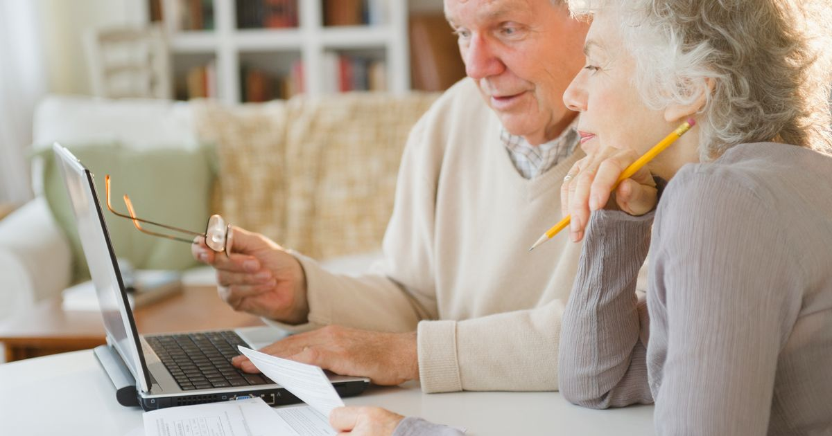 State pensions run out for average pensioner from today