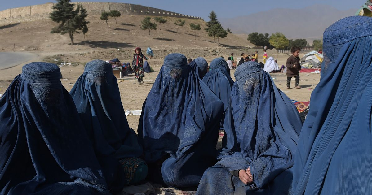 The Taliban have said that they will treat women more liberally under the new regime