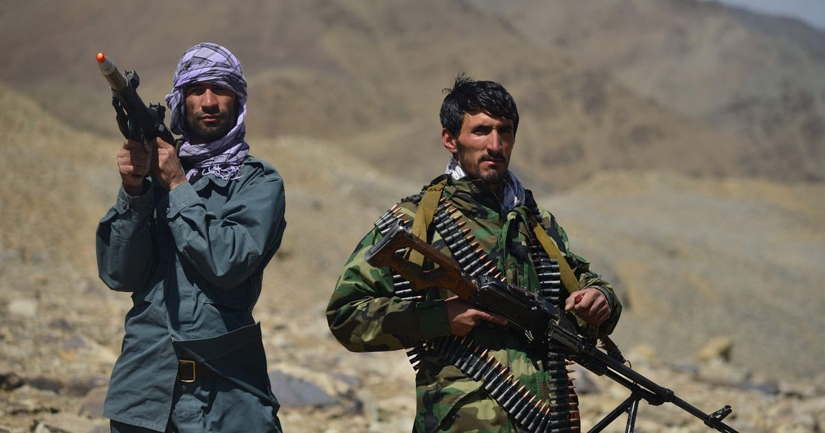 Taliban orders all US troops out by August 31 with Kabul airport now shut to Afghans