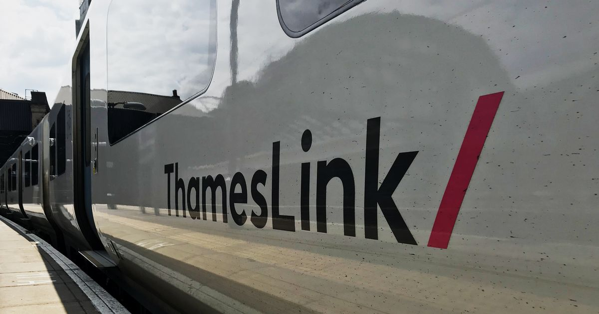 Thameslink strike action threat over 'potentially lethal' Legionella outbreak on trains