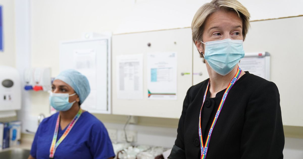 Thousands could be risking lives by delaying cancer checks, NHS leader warns