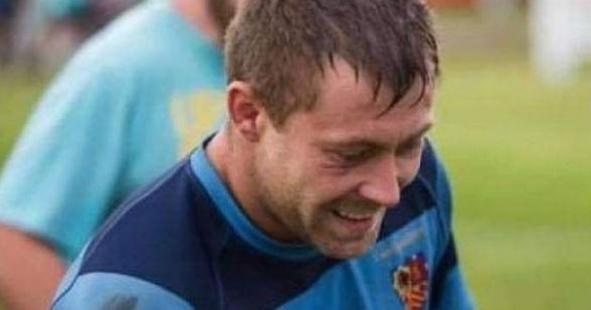Tributes paid to rugby player, 31, who died during match