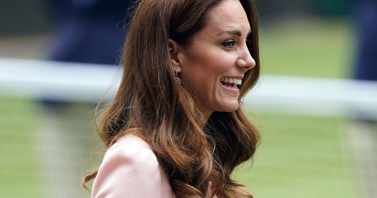 UK's 'most beautiful royal' named - and it's not Kate Middleton