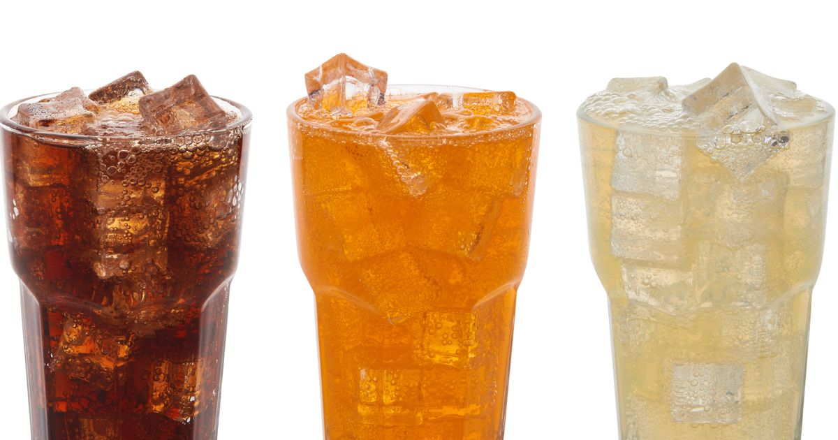 Warning issued to those who order drinks with ice at fast-food outlets