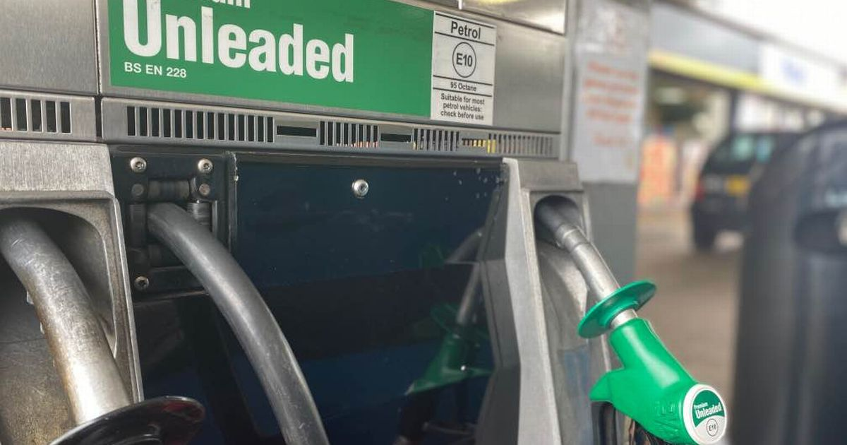 Warning to drivers 'paying through the nose' due to E10 fuel changes