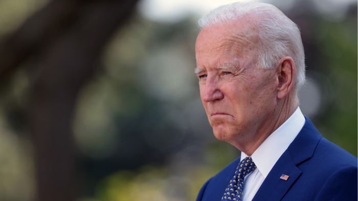 Why Has Biden's Approval Rating Fallen?