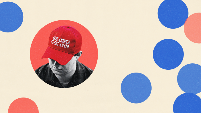 Why Some Socially Liberal Gen-Z Voters Aren't Leaving The GOP
