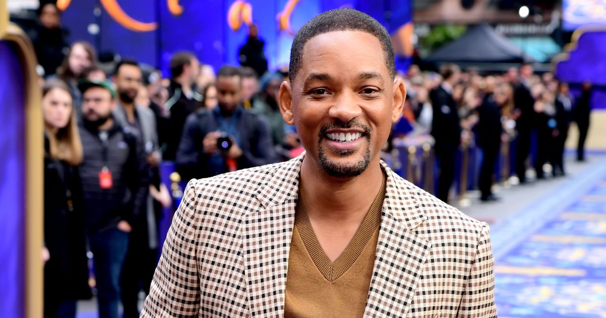 Will Smith reveals actor who will star in Fresh Prince reboot