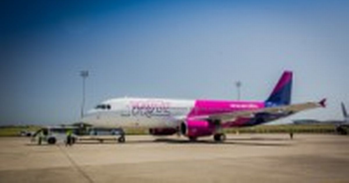 Wizz Air in massive cabin crew recruitment drive - here's how to apply