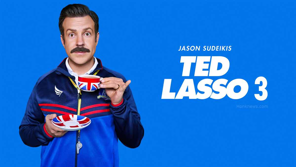 Ted Lasso's Season 3 Got Officially Renewed| Final Release Date Is Out?