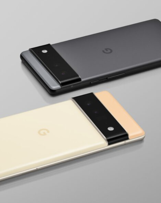 Google wants to use its processors more. 1