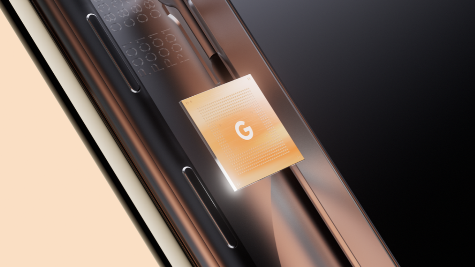 Google wants to use its processors more.