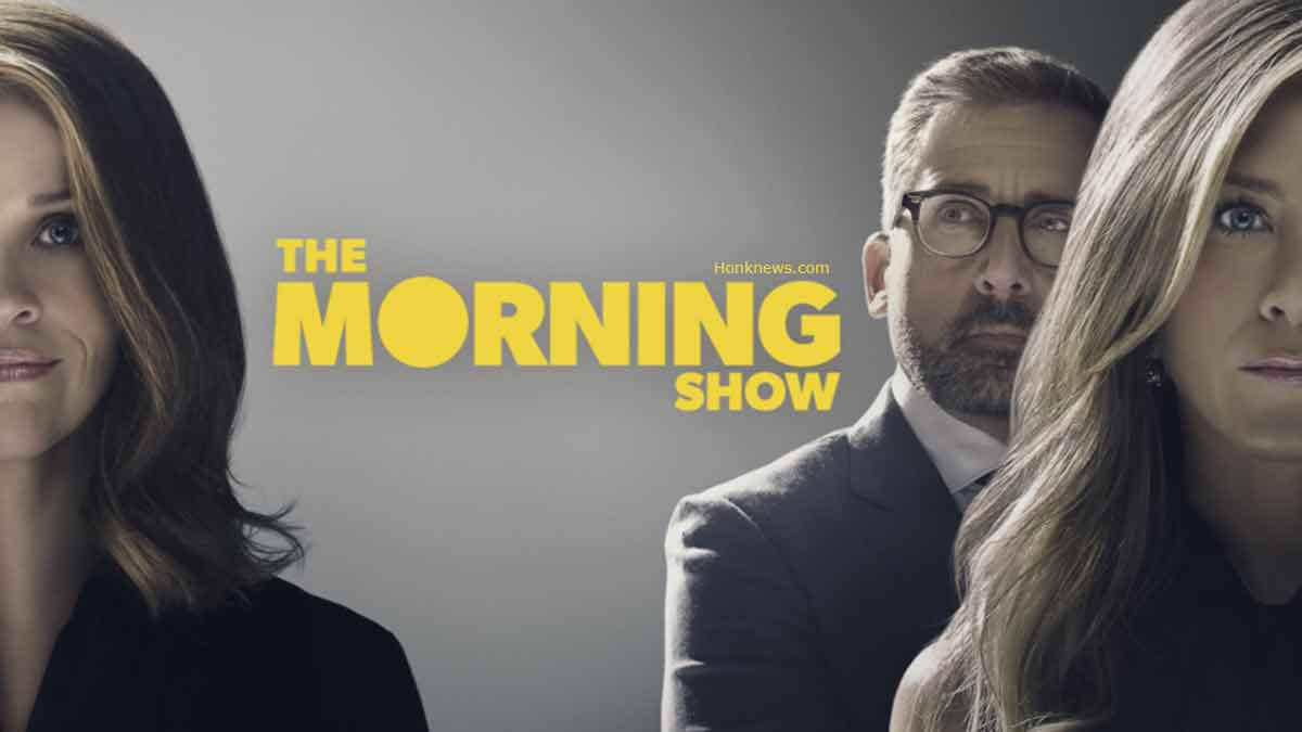 The Morning Show Season 2 Confirmed By Apple TV| Confirmed Plot To Read