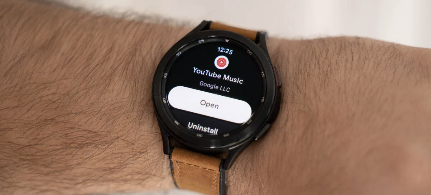 An enhanced app is rolling out on Wear OS 2