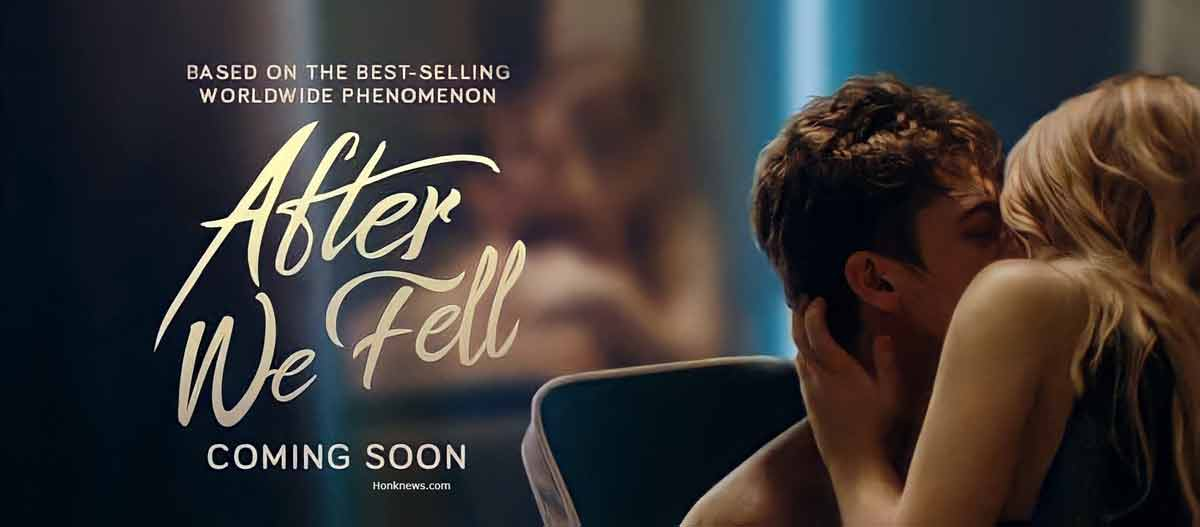 After We Fell Confirmed Release Date, New Cast, Plot, Official Trailer And More