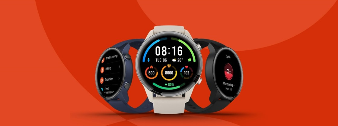 Xiaomi Mi Watch: See The 2 Versions Available