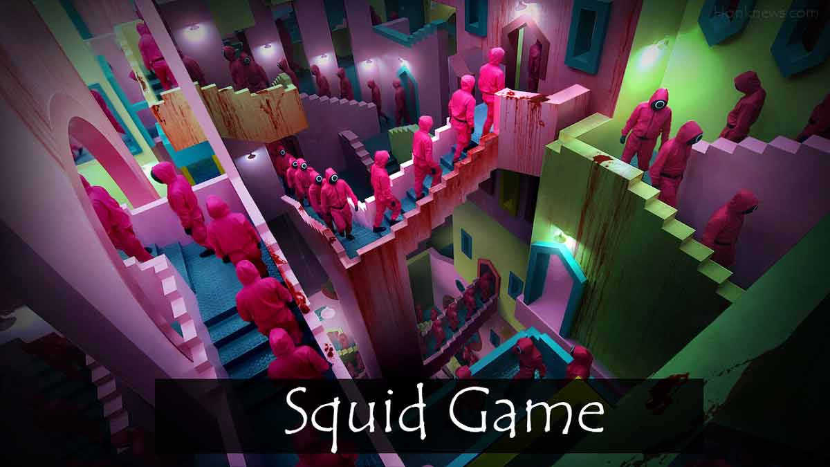 Netflix's Squid Game Will Ruin Your Childhood Memories With Fear