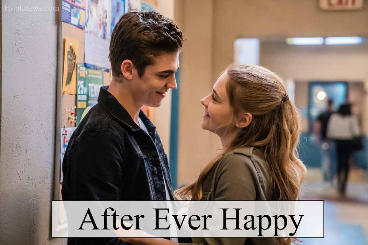 After Ever Happy Confirmed Release Date, Plot Details And More Updates