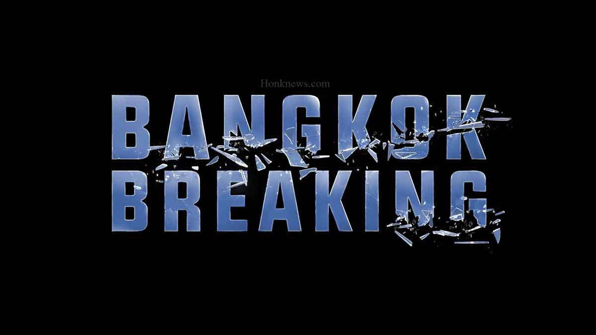 Bangkok Breaking: Netflix Has Released The Official Trailer| Exact Release Date