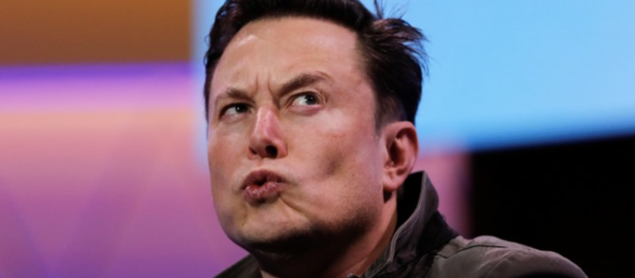 Elon Musk determined less of SpaceX's goals, but still controls the company