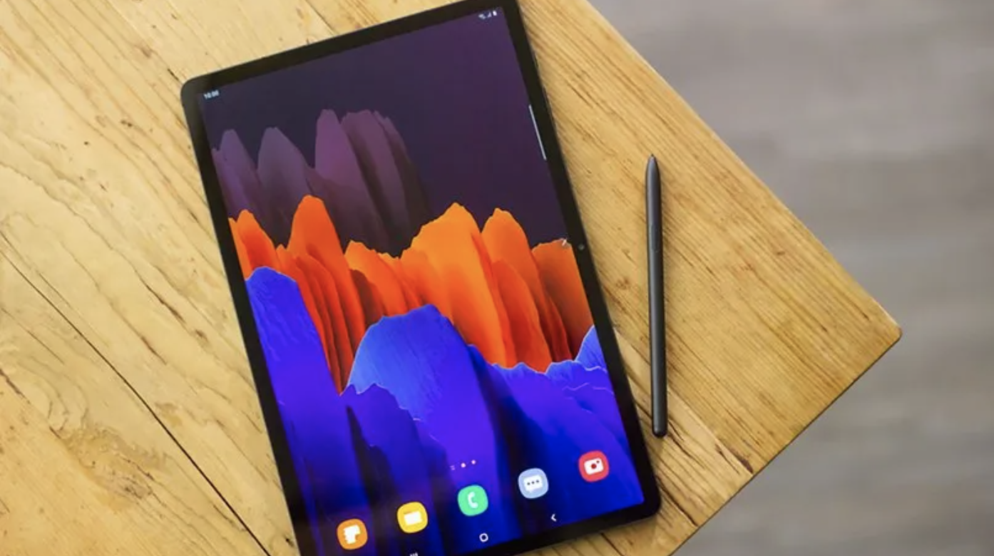 Galaxy Tab S8 Ultra will compete with computers! 1