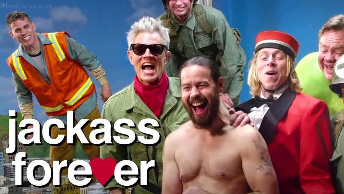 Jackass Forever Postponed: Officials Released A New Release Date! Know Everything
