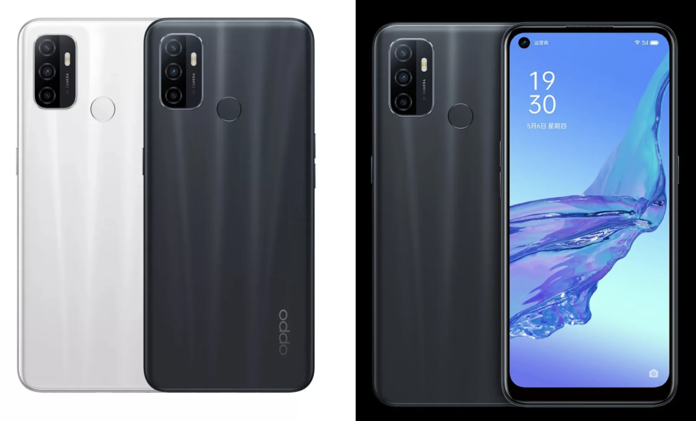 OPPO's new affordable smartphone leaked 1