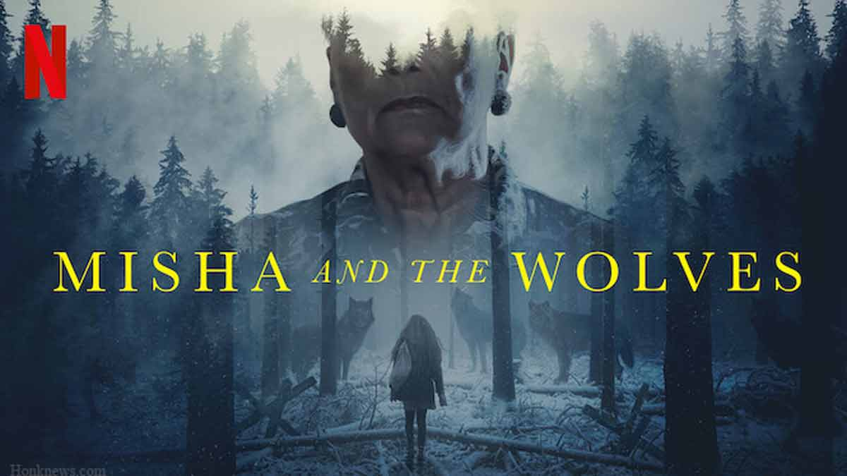 'Misha and the Wolves' Review [2021] : Must To Watch Documentary Film