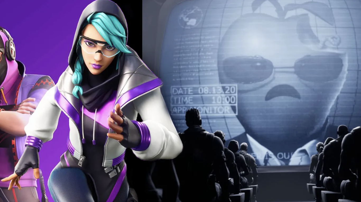 Apple continues to resist Epic Games