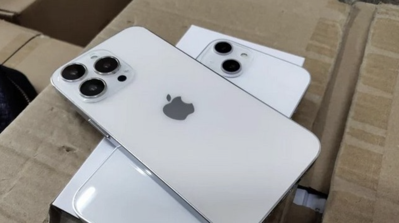 Apple expands storage and iPhone 13 won't have 64GB model, analyst says 1