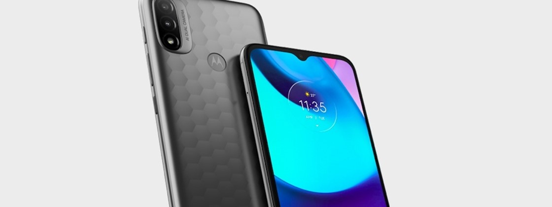 Motorola Launches Moto E20 for R$999 and 'new' G20 With More Memory