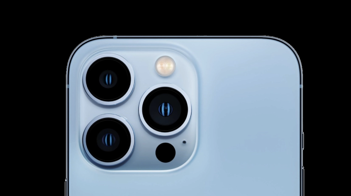 iPhone 13 Pro with 120Hz display is introduced! Here are the features