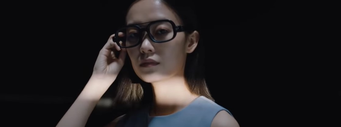 Xiaomi Unveils Smart Glasses With Cameras and Screens In Concept