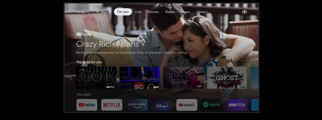 Realme To Launch Fire TV Stick Competitor with Google TV