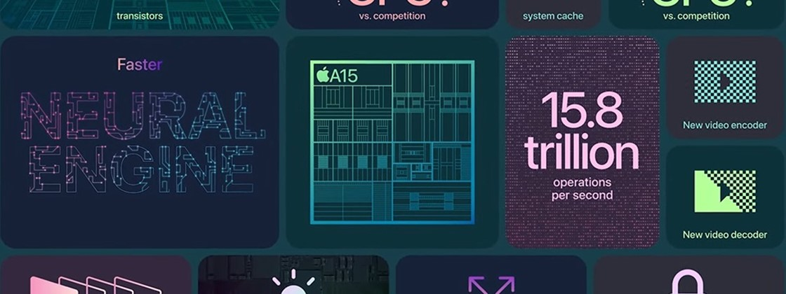 Apple A15 Bionic: iPhone 13 Chip Has 50% Better CPU Than Rivals