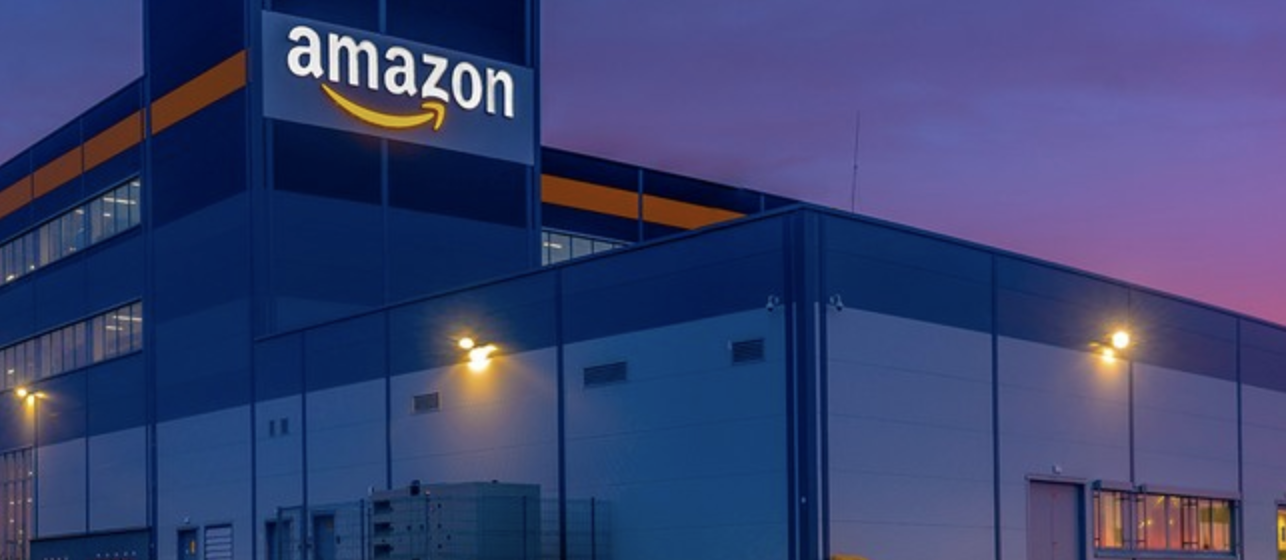 Amazon announces a distribution center in RJ that should generate more than a thousand job openings