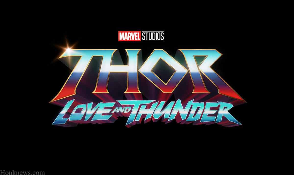 Thor: Love And Thunder Confirmed Release Date| Chris Hemsworth Tease Fans In IG.