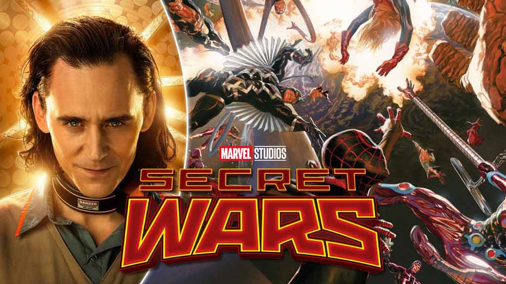 Secret Wars: X-Men Can Return In Marvel Series? What Possibly Can Happen?