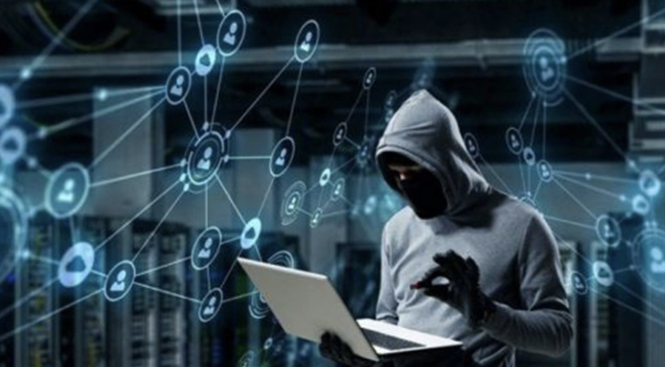The companies that faced the most cyber attacks were announced