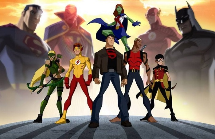 Young Justice Season 4: Release Date, Cast And All Update